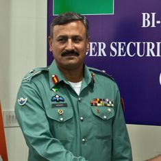 Pakistan's Inter-Services Intelligence chief may be replaced soon: The Nation