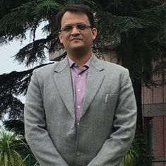 छत्तीसगढ़ : फेसबुक पर दीनदयाल उपाध्याय की उपलब्धियां पूछने पर आईएएस अधिकारी का तबादला