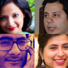 Why writers from Pakistan are looking to publish in India