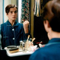 Take 5: Jean-Pierre Leaud, the actor who grew up on the screen