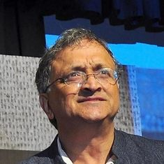 ABVP wanted Ramachandra Guha out of Ahmedabad University in 'interest of the nation', shows letter