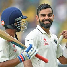 The big news: Kohli, Rahane set new Indian record with 365-run partnership, and 9 other top stories