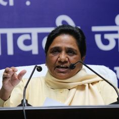 UP elections: Minority communities facing bias under Narendra Modi government, says Mayawati