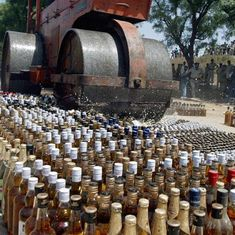 Video: On prohibition, Indian states have a long history of failure