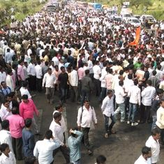 Devendra Fadnavis appeals for calm in Nashik as protests against minor's alleged rapist continue