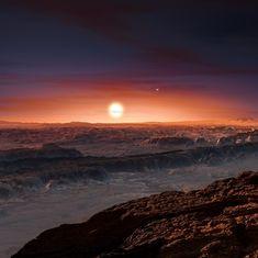 प्रॉक्सीमा सेंटाउरी बी : क्या यह ग्रह धरती के परे जीवन की हमारी तलाश का सबसे करीबी जवाब है?