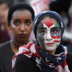 I am a Pakistani-American and a woman. Here's why Trump's rise threatens me