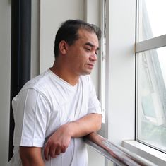 Imprisoned Uyghur professor wins Martin Ennals Award for 'bringing to light harsh Chinese policies'