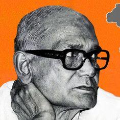 संपूर्ण क्रांति के जरिये देश को एक नई राह दिखाने वाले जेपी कश्मीर समस्या पर क्या सोचते थे?