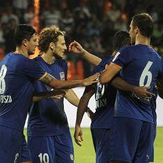 ISL Matchday 10: Postiga-less Atlético de Kolkata travel to Mumbai for their third match