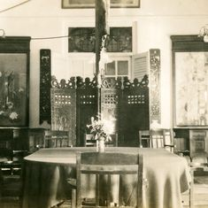 These photographs of Tata properties serve as a window to Bombay in the 1880s