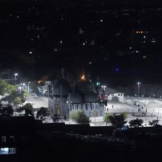 Kabul: More than 14 people killed after gunman opens fire at Shia shrine