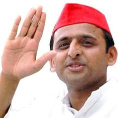 Akhilesh Yadav's coup in the Samajwadi Party sets the stage for a grand secular alliance in UP