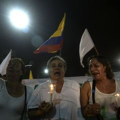 From Brexit to Colombia's 'no' vote to peace deal: Are constitutional democracies in crisis?