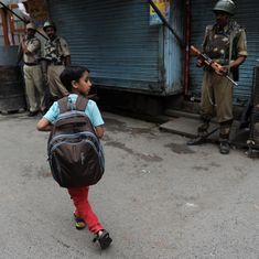 Jammu: Magistrate orders closure of all 174 schools near India-Pakistan border in the region
