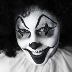The global creepy clown craze – and why we mustn't forget the true value of clowning