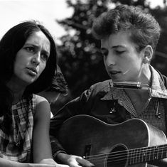The original vagabond, Bob Dylan spent his life introducing listeners to America's many folk musics