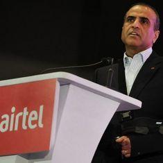एयरटेल द्वारा टेलीनॉर इंडिया को खरीदने का ऐलान किए जाने सहित आज के सबसे बड़े समाचार