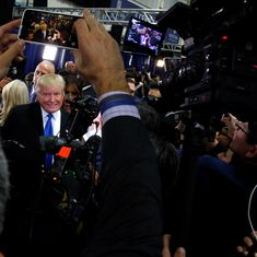 Donald Trump's presidency will be a threat to press freedom, says Committee to Protect Journalists