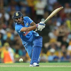Manish Pandey's stellar knock guides India A to thrilling one-wicket win over South Africa A