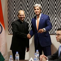 India, United States reach compromise on phasing out hydrofluorocarbon gases
