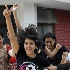 The CBSE Class 10 results are out, pass percentage falls sharply