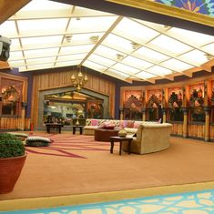 Re-entering the 'Bigg Boss' house creeped me out (but it was a brief feeling)