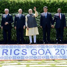 BRICS wants to set up an alternative rating agency. Here's why it may not work