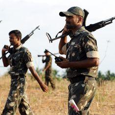Militants hurl grenade at Central Reserve Police Force camp in Kashmir's Tral, nine jawans injured