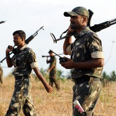 Major Maoist attack on National Capital Region thwarted, 10 suspects arrested