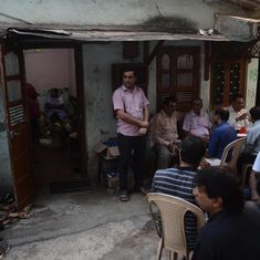 Mumbai: RTI activist campaigning against land mafia shot dead, former corporator and son arrested