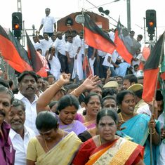 The big news: 2,000 arrested during Cauvery protests in Tamil Nadu, and nine other top stories