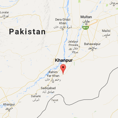 Pakistan: At least 30 killed, 60 injured after two buses collide in Punjab province