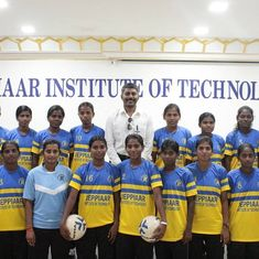 Women's I-League: Eastern Sporting Union hold off defiant Jeppiyar Institute to win 3-2