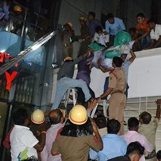 The big news: At least 19 killed in fire at Bhubaneshwar hospital, and nine other top stories