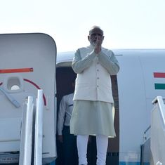 I did not become prime minister to cut ribbons, says Narendra Modi