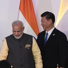 असम में देश के सबसे लंबे पुल पर चीन का बयान, कहा - भारत संयम बरते