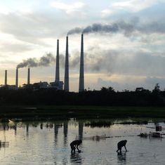 To curb air pollution, Maharashta will give its industries star ratings based on emissions