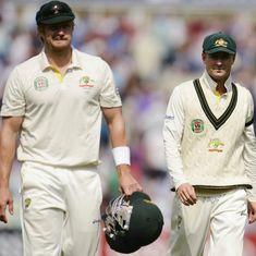 Former Australian captain Michael Clarke admits to describing teammates as 'tumour'