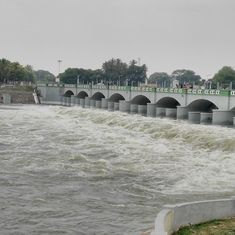 कावेरी नदी जल बंटवारा योजना के संशोधित मसौदे पर सुप्रीम कोर्ट की मुहर सहित दिन के बड़े समाचार