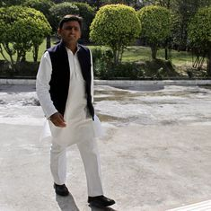 UP polls: Congress will contest from 105 seats, SP to fight in 298 constituencies