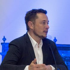 Elon Musk's new company plans to link the human brain with software