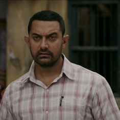 'Dangal' trailer: Aamir Khan, Haryana sex ratio and fight like a girl