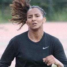 'Lost focus due to injury, movie': Geeta Phogat says she is now trying to recover lost ground