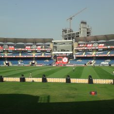 Video: Here are the six venues that will host the Fifa Under-17 World Cup in India next year