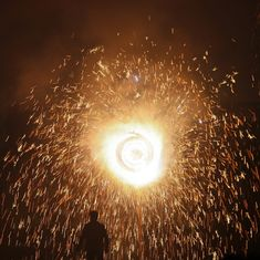 'No such thing as green firecrackers': Tamil Nadu manufacturers plan to file plea against SC curbs