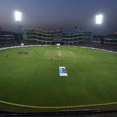DDCA becomes first BCCI-affiliated unit to come under Right To Information Act
