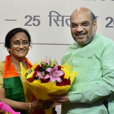 The big news: UP Congress says Rita Bahuguna betrayed them by joining BJP, and 9 other top stories