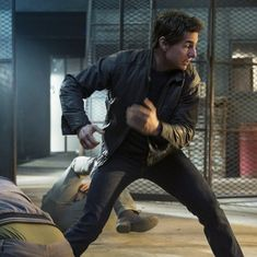 Film review: It's business as usual for Tom Cruise in 'Jack Reacher: Never Go Back'