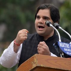 The big news: Varun Gandhi denies claims of leaking defence secrets, and nine other top stories